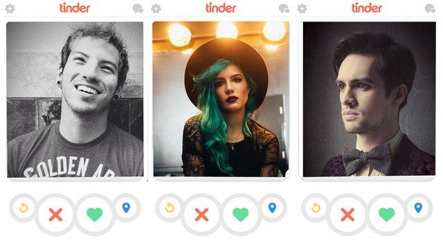 Obvs tinder dating
