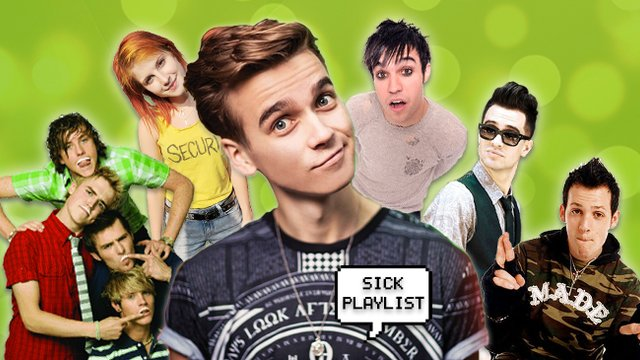 joe sugg s throwbackthursday playlist is the stuff of your emo