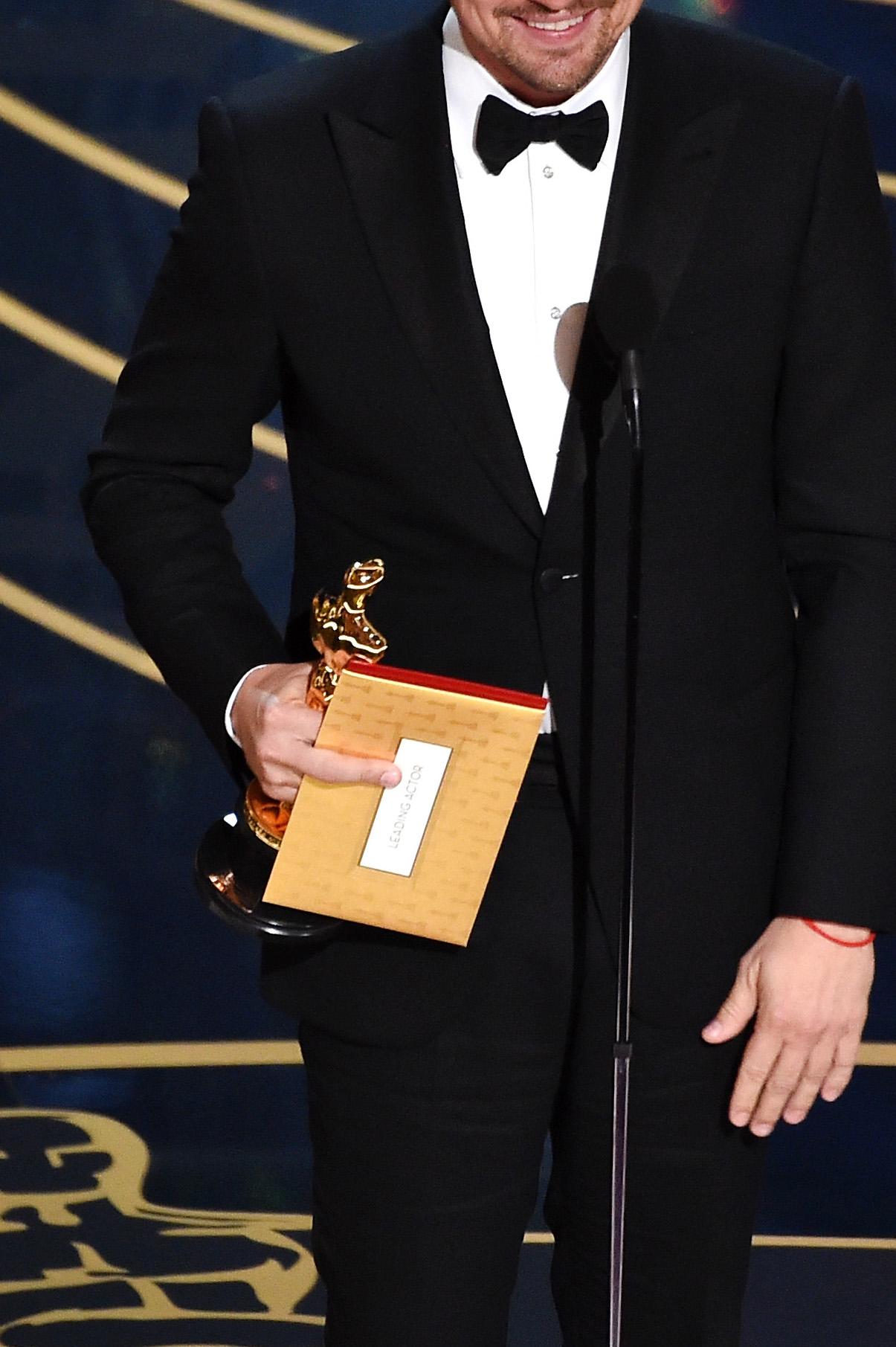 Leo Oscar Zoom 1