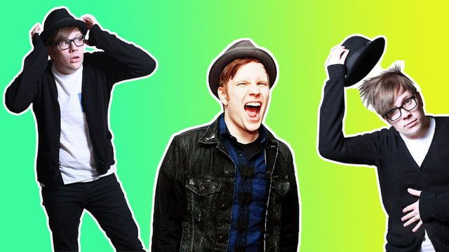 Fall out boy dating quiz