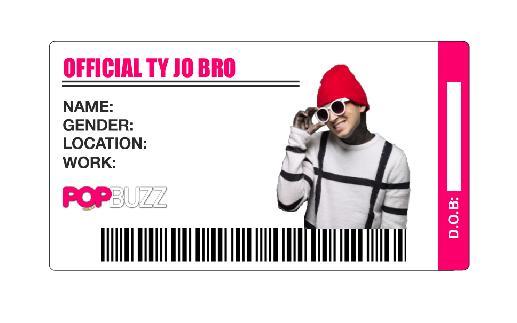QUIZ: Are You A Ty Jo Bro? - PopBuzz