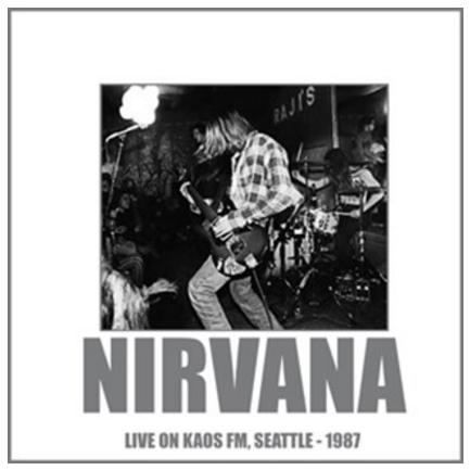nirvana record store day