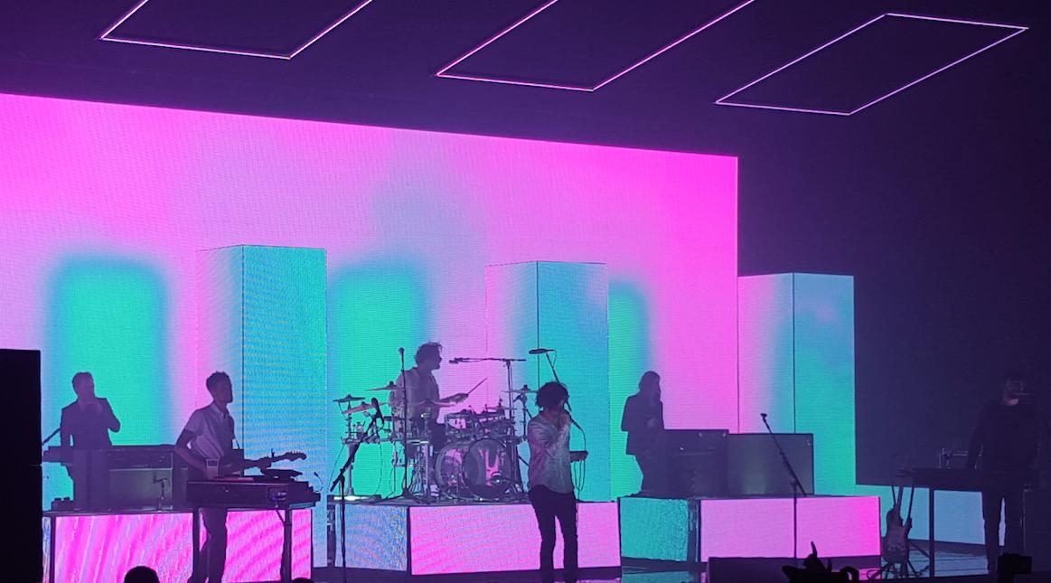 The 1975 Brixton