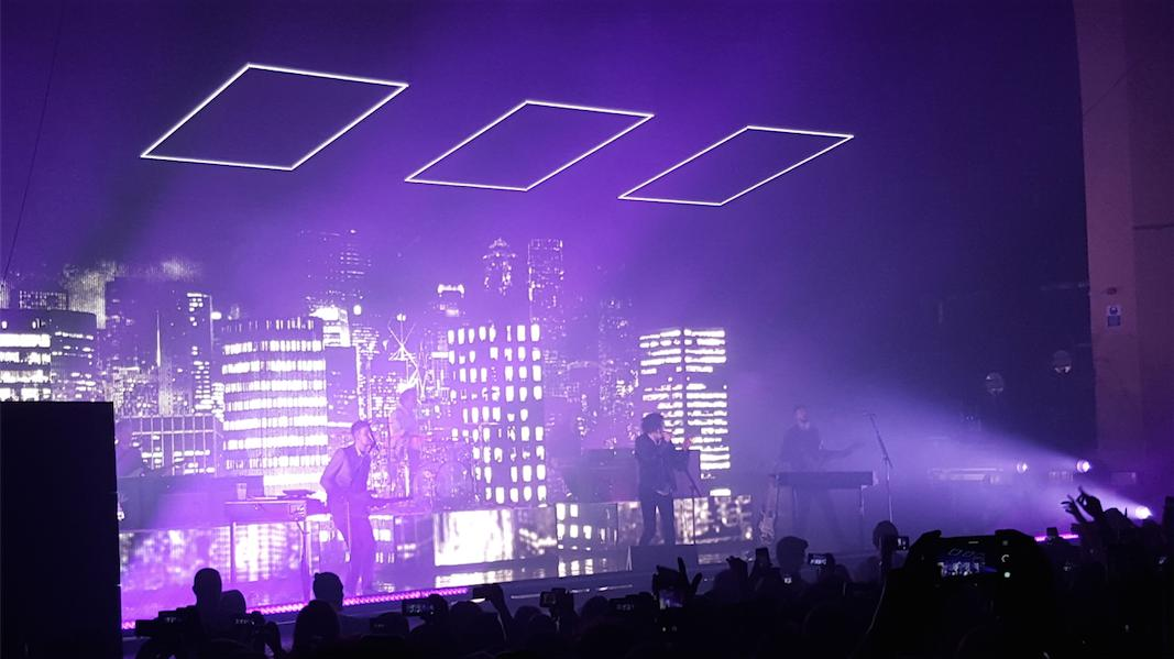 The 1975 brixton academy