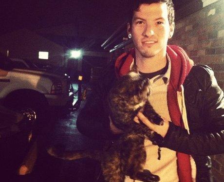 josh dun cat 5