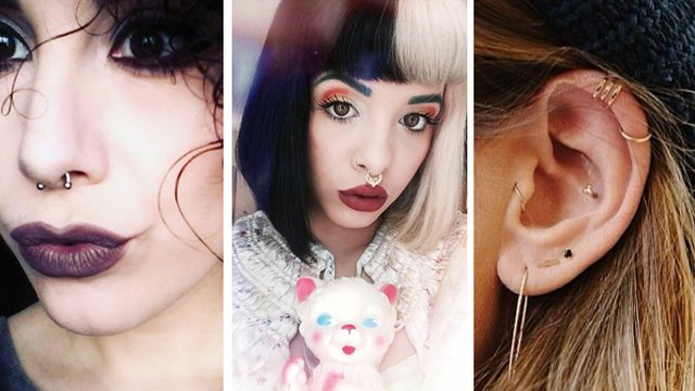 Quiz We Know What Piercing You Should Get Based On These Questions