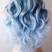 Image 7: Denim Hair Trend 8