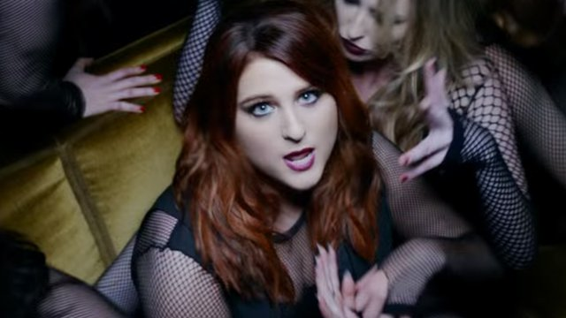 Meghan trainor on justin bieber i would never cancel meet and meghan trainor m4hsunfo