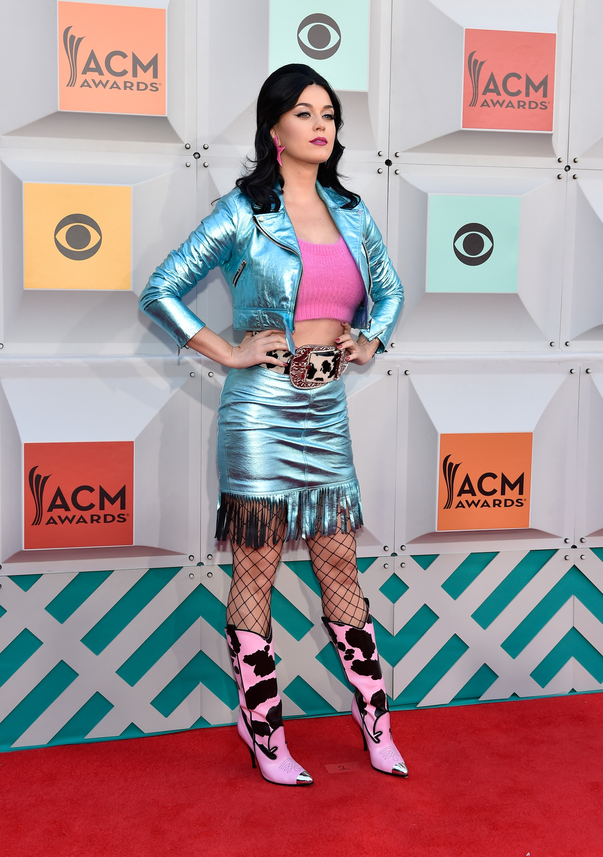 Katy Perry Country Music Awards