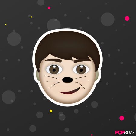 Dan Howell Emoji
