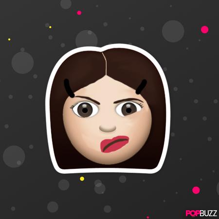 MIranda Sings Emoji