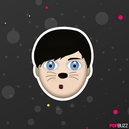 Phil Lester Emoji