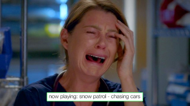 12 Greys Anatomy Songs Ranked By How Much They Destroyed Your