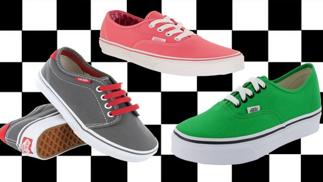4e844342fb 12 Things Only People Obsessed With Vans Will Understand - PopBuzz