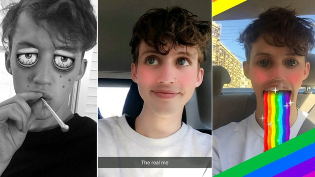 12 Times Troye Sivans Snapchat Improved Your Quality Of Life