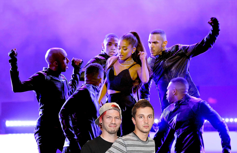 Ariana Grande TØP