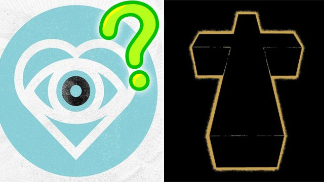 QUIZ: Can You Name The Band Based On Their Logo? - PopBuzz