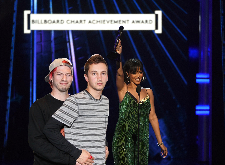 Rihanna TØP