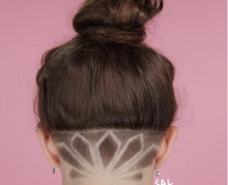 11 Amazing Undercut Tattoo Designs That Will Inspire The Sh*t Out Of You