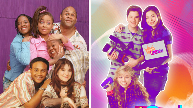 quiz did you grow up more nickelodeon or more disney channel popbuzz