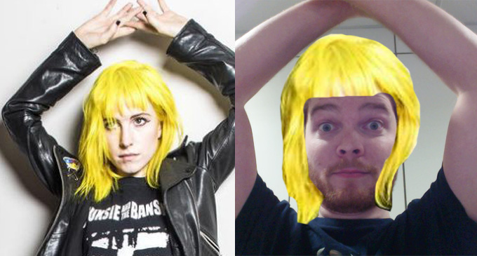 hayley hair shot 2