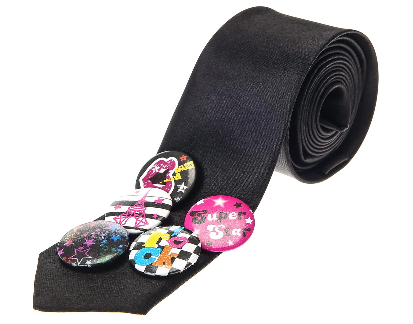 Claire's Tie