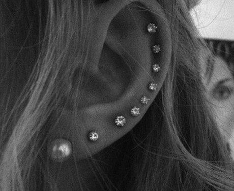 Ear Piercing 10