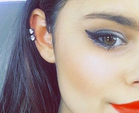 13 Unique Ear Piercing Combos That You Ll Definitely Want To Get
