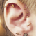 Image 4: Ear Piercing 4