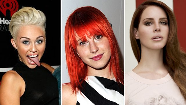 QUIZ: What Does Your Signature Hair Style Say About You As