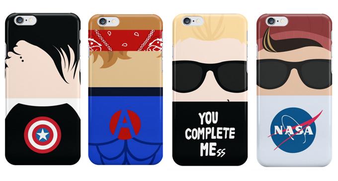 5SOS Phone Cases