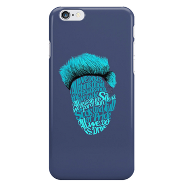 Halsey phone case