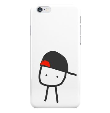 Josh Dun Phone Case