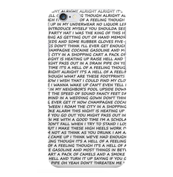 Panic At The Disco Phone Case