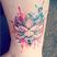 Image 3: Semi Colon Project Tattoo 12