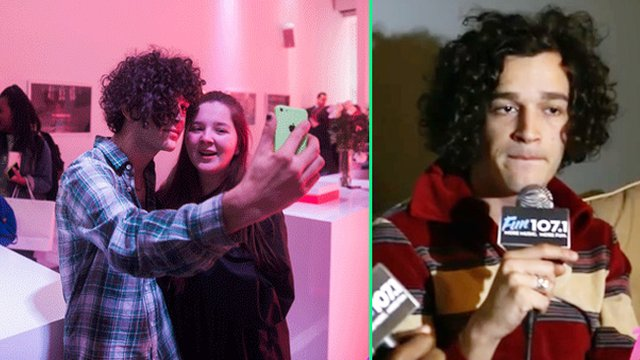 Matty healy on meet and greets im not doing it anymore in america matty healy interview m4hsunfo