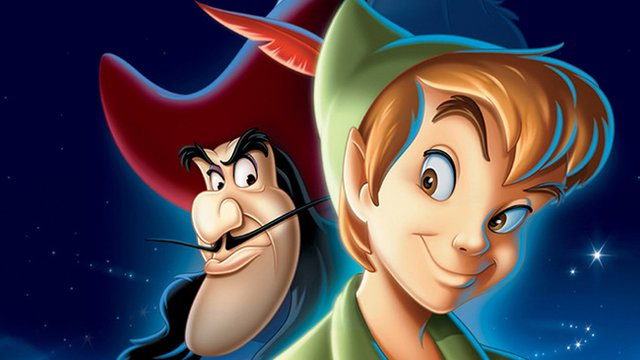 Quiz Which Disney Character From Peter Pan Are You Popbuzz