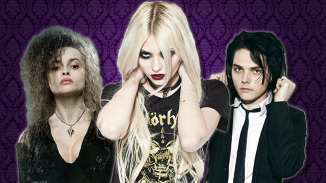 quiz how goth are you really popbuzz