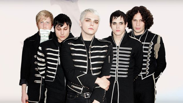 My Chemical