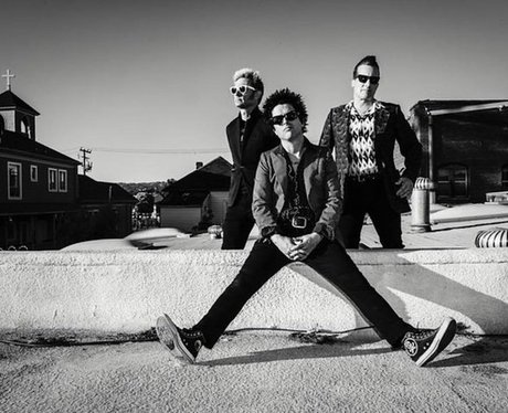 Green Day fandom name