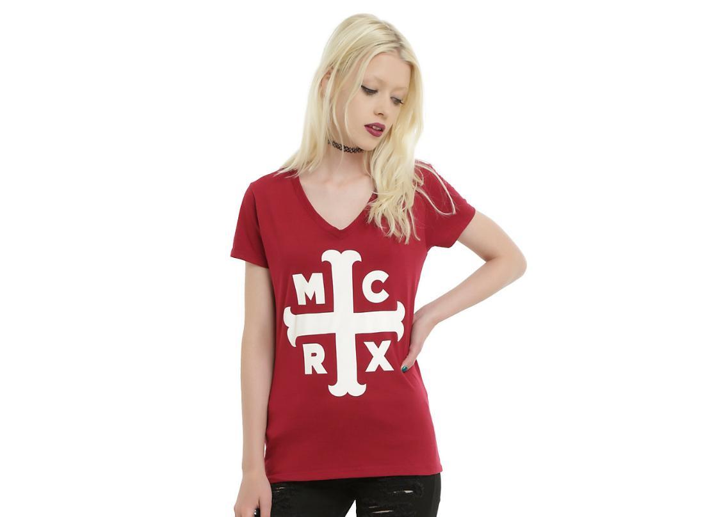 MCR Hot Topic T-Shirt