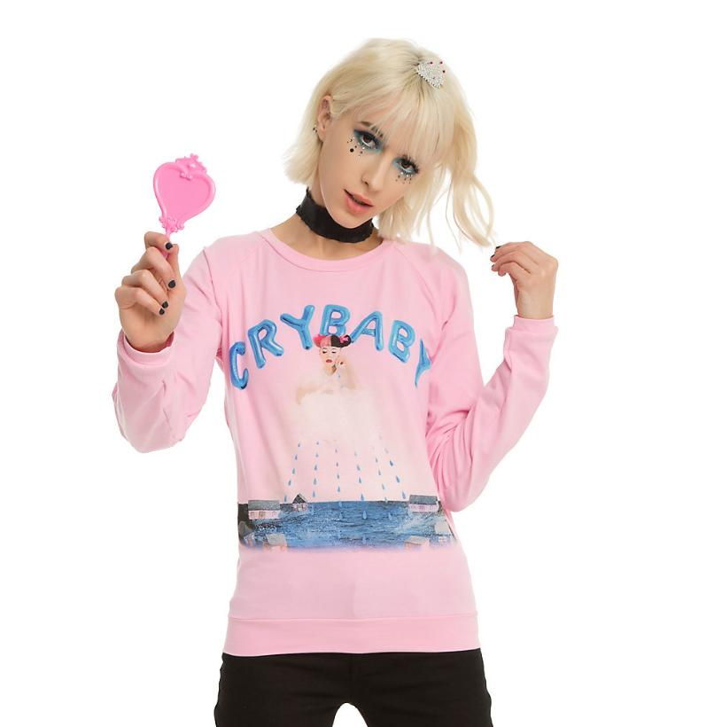 Melanie Martinez Hot Topic Sweater