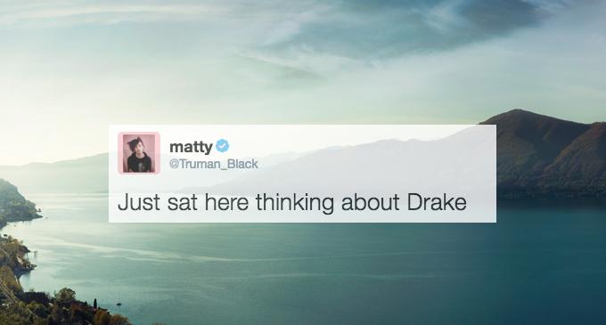 Matty Healy Funny Tweets 2