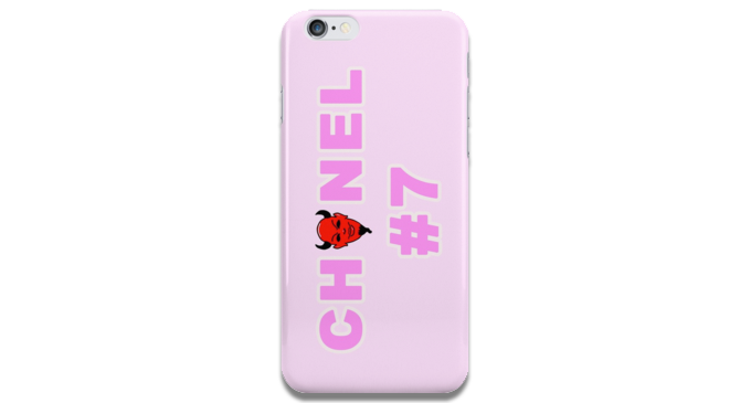 Scream Queens iPhone Cases
