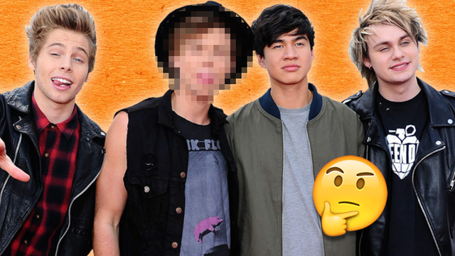 QUIZ: Can You Guess Which Member Of 5SOS This Actually Is