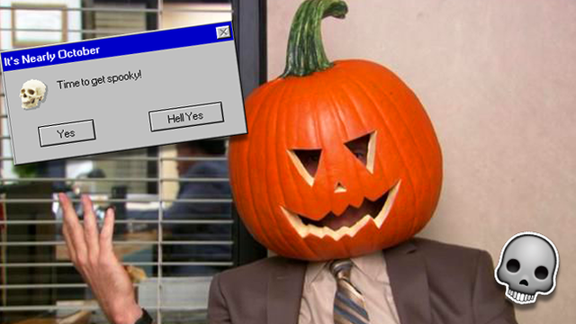 13 Spooky Memes Only People Who Are Obsessed With Halloween Will ...