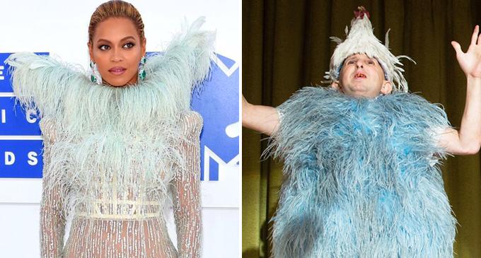 Beyonce AHS Freak Show