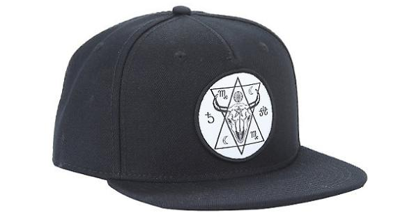 Coven Snapback