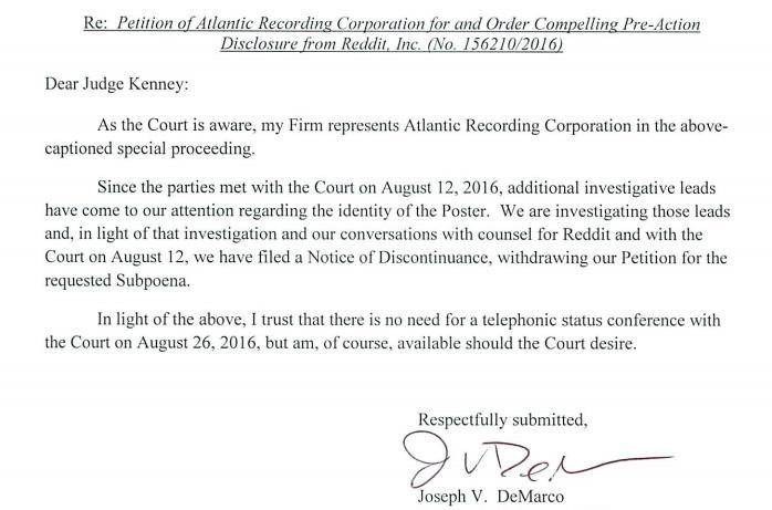 heathens lawsuit letter