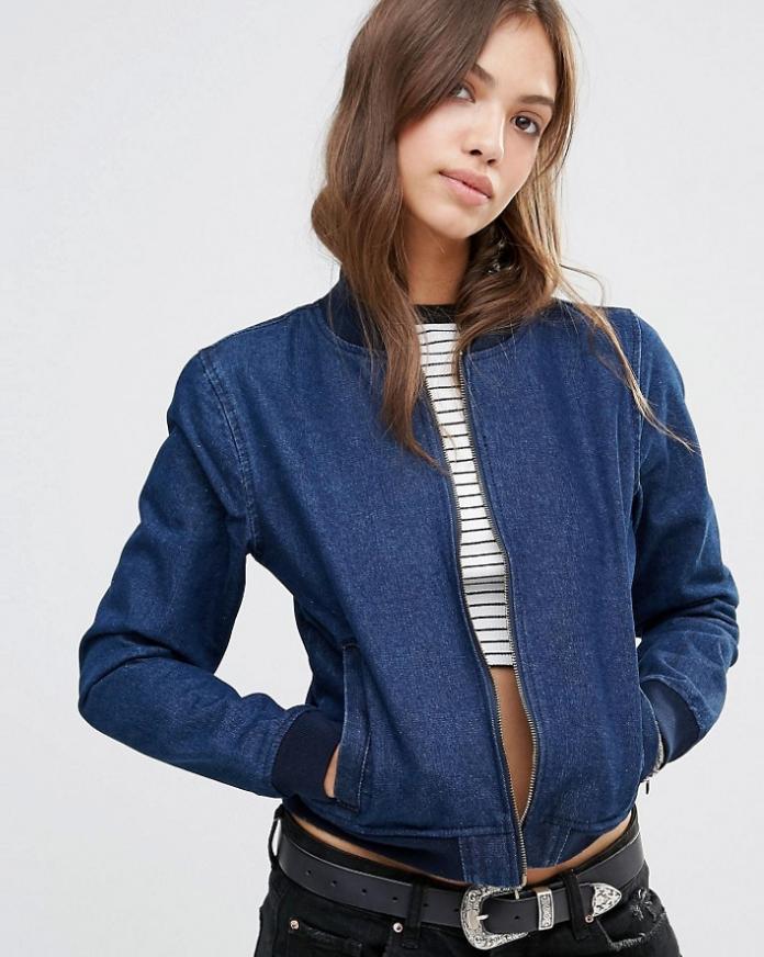 Asos Blue Jacket